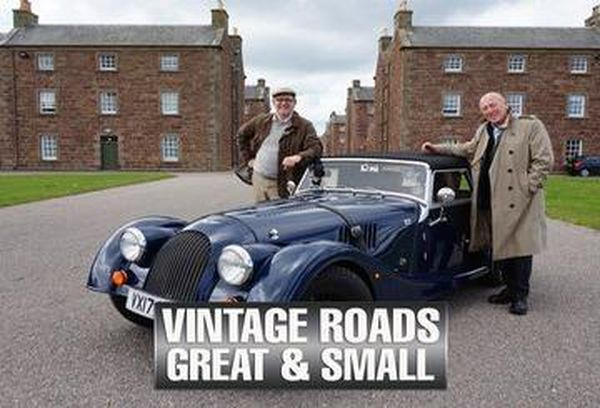 Vintage Roads: Great And Small