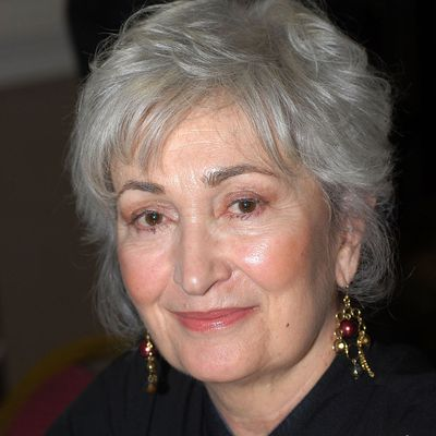 Jennifer Rhodes: Now