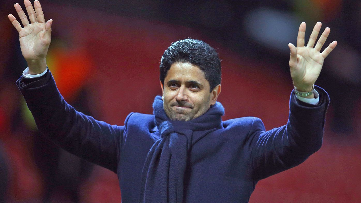 PSG president Nasser al-Khelaifi charged after FIFA bribery case