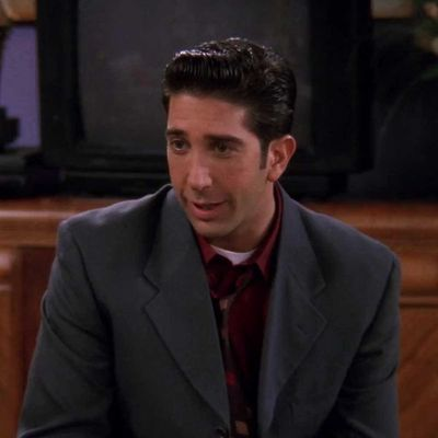 11. 'The One Where They're Going to Party!' (Season 4, Episode 9)