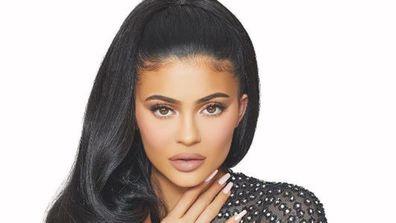 Kylie Jenner Photoshop fail