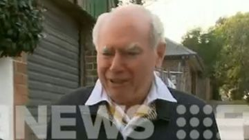 John Howard has turned 80.