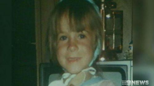 Lauren Hickson was murdered in 1989. (9NEWS)