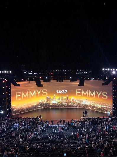 Emmys countdown.