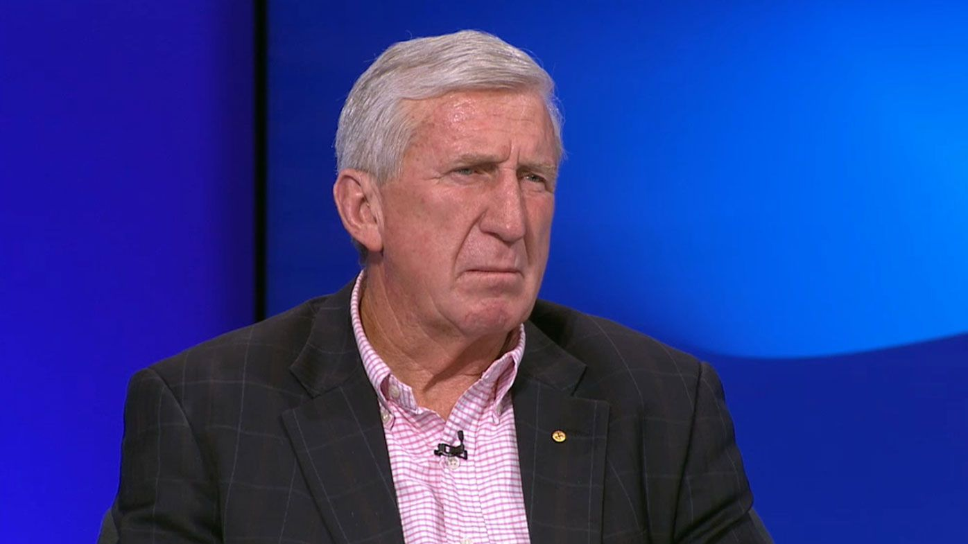 Rugby league legend Steve Mortimer and AFL greats reveal long-term concussion side effects