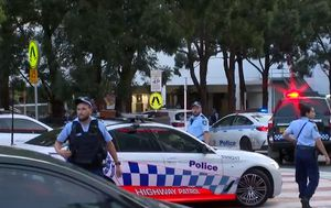 No bail for man shot in police confrontation in western Sydney