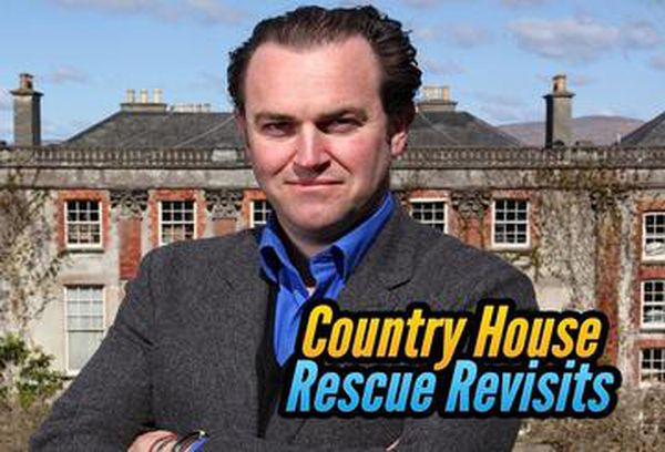 Country House Rescue Revisits