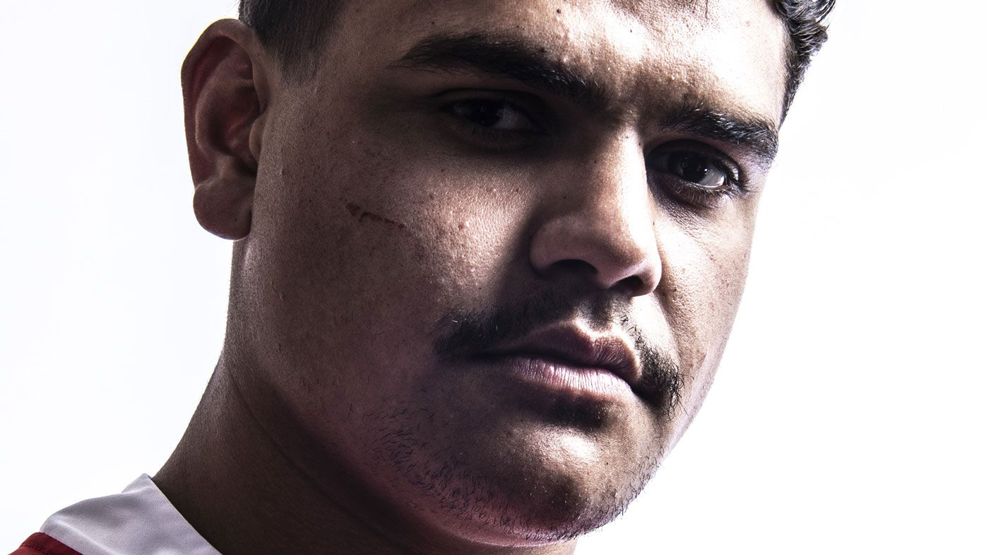 After Freddy truce, the sad next step in NRL's damaging Latrell Mitchell debacle