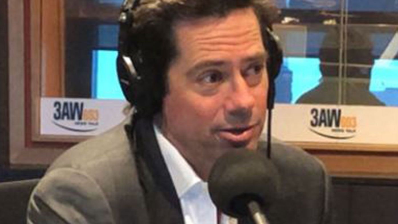 AFL changes coming next year: McLachlan