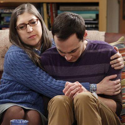Mayim Bialik: Big Bang Theory