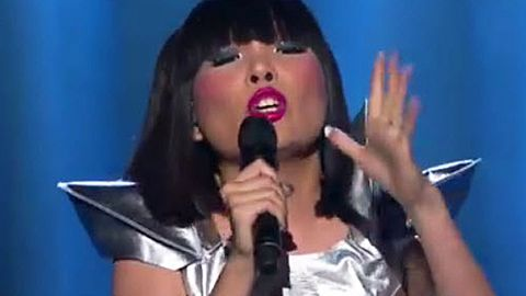 'Better than Miley'? Dami Im's 'Wrecking Ball' stuns <i>X Factor</i> fans