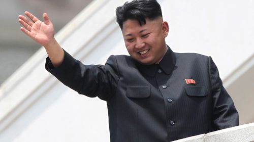 North Korea ordered anyone named Kim Jong-Un to get a new name: report