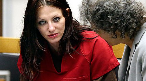 Prostitute unlikely to serve full sentence for manslaughter of Google executive