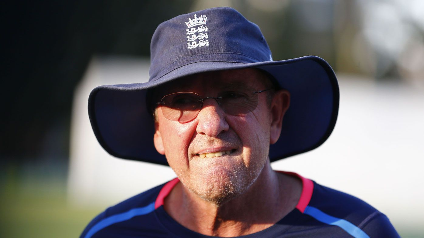 England coach Trevor Bayliss and New Zealand's Mike Hesson split on T20 future