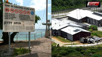 Exclusive: Christmas Island guard sacked for supplying drugs