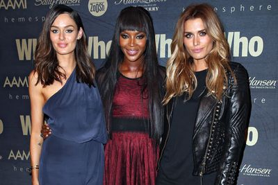 Naomi Campbell is bringing her new US model search to Australia, with Aussie models Cheyenne Tozzi and Nicole Trunfio as her co-coaches.<br/><br/>The glamazon trio put the young, aspiring models through their paces to get their big break as the face of beauty brand Olay. If it's anything like the US version, we expect high-fashion faux pas and Naomi diva moments aplenty.<br/><br/>To air: On FOX8, Foxtel in early 2014.