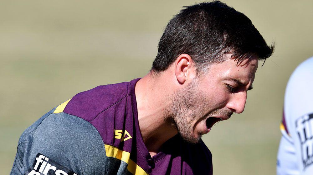 Brisbane Broncos' hooker Ben Hunt cleared of serious arm injury
