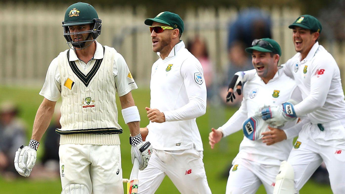 One-Test batsman and South Australia great Callum Ferguson retires from FC cricket