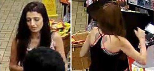 Thief steals California car crash victim's purse as she lay paralysed