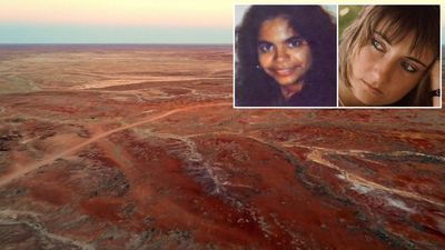 Cold case disappearances in outback mining town could be linked