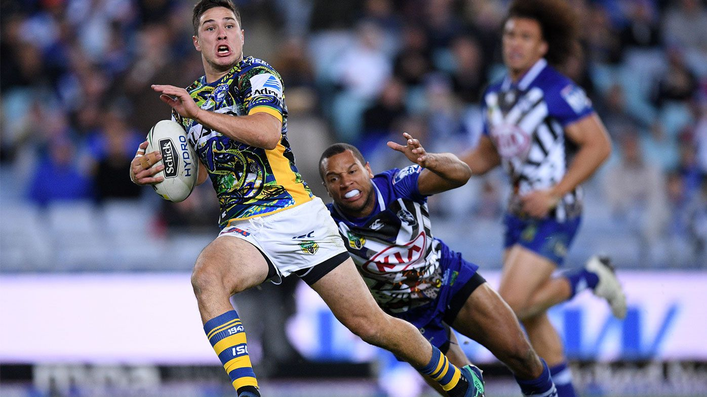 How to live stream NRL match Parramatta Eels vs Canterbury Bulldogs - Round 19