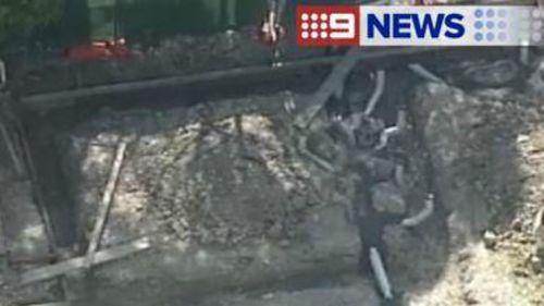 Suspicious device found on Sydney's north shore