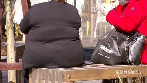 It is hoped the new information could help in the fight against health issues connected to obesity (Supplied).