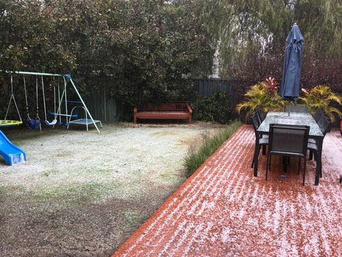 Perth just had its coldest September day on record.