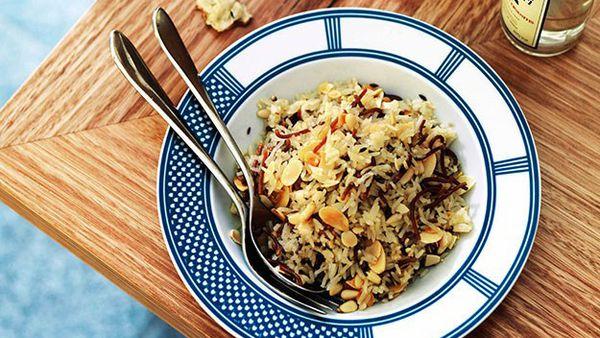 Habibi Rice