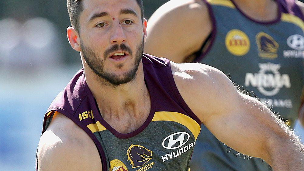NRL draw 2018: Dragons recruit Ben Hunt to face old club Brisbane Broncos in season opener