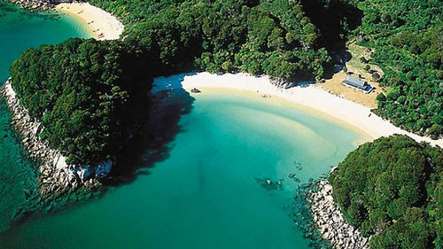 New Zealand government helps crowdfunders purchase beach