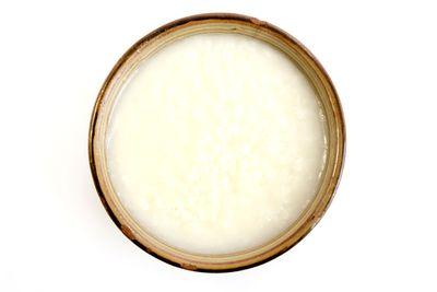 300g creamed rice