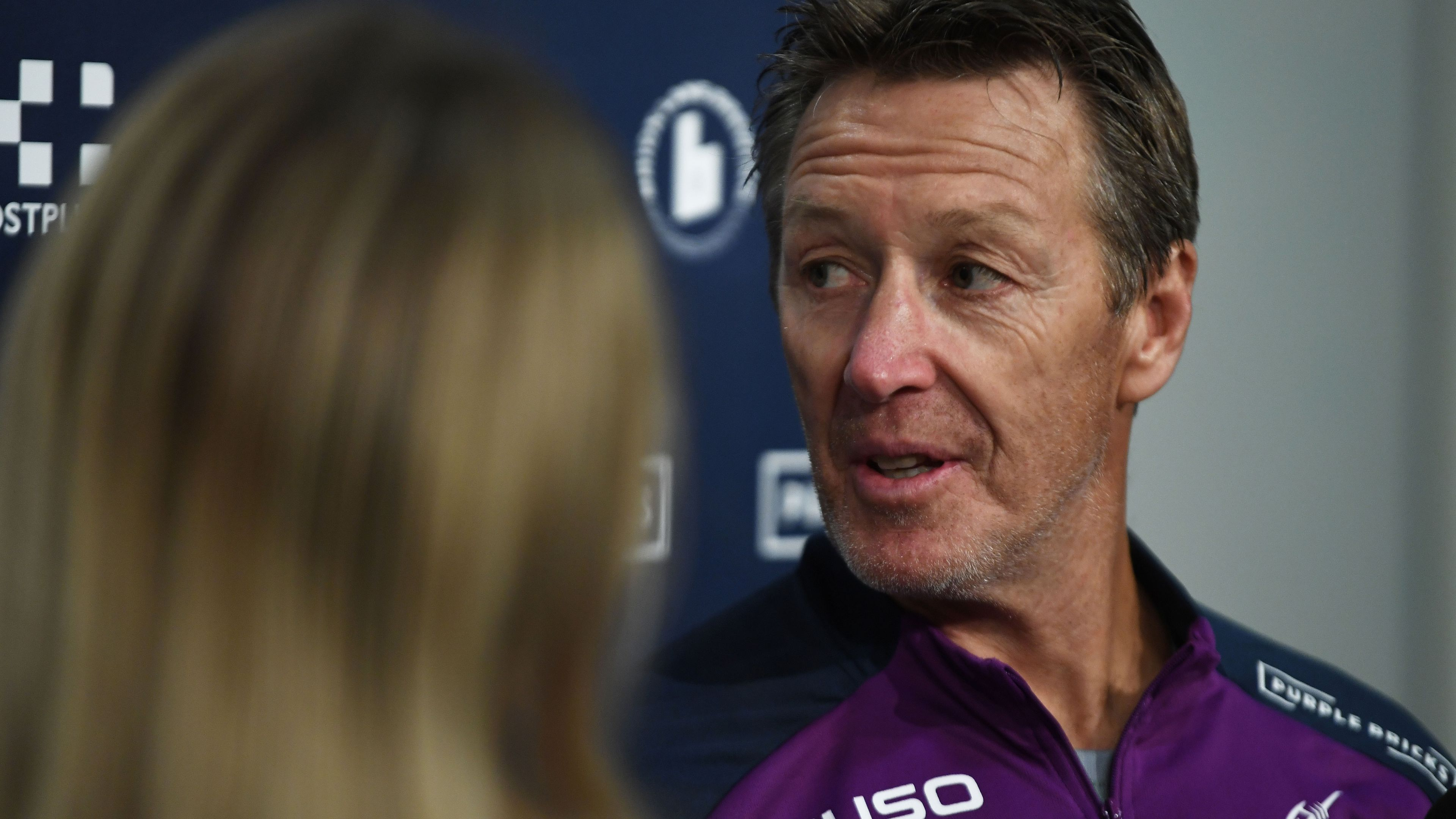 Storm refutes report Samoan national rugby league knocked back approach by Craig Bellamy
