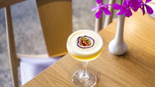Host your own Japanese-style cocktail soiree