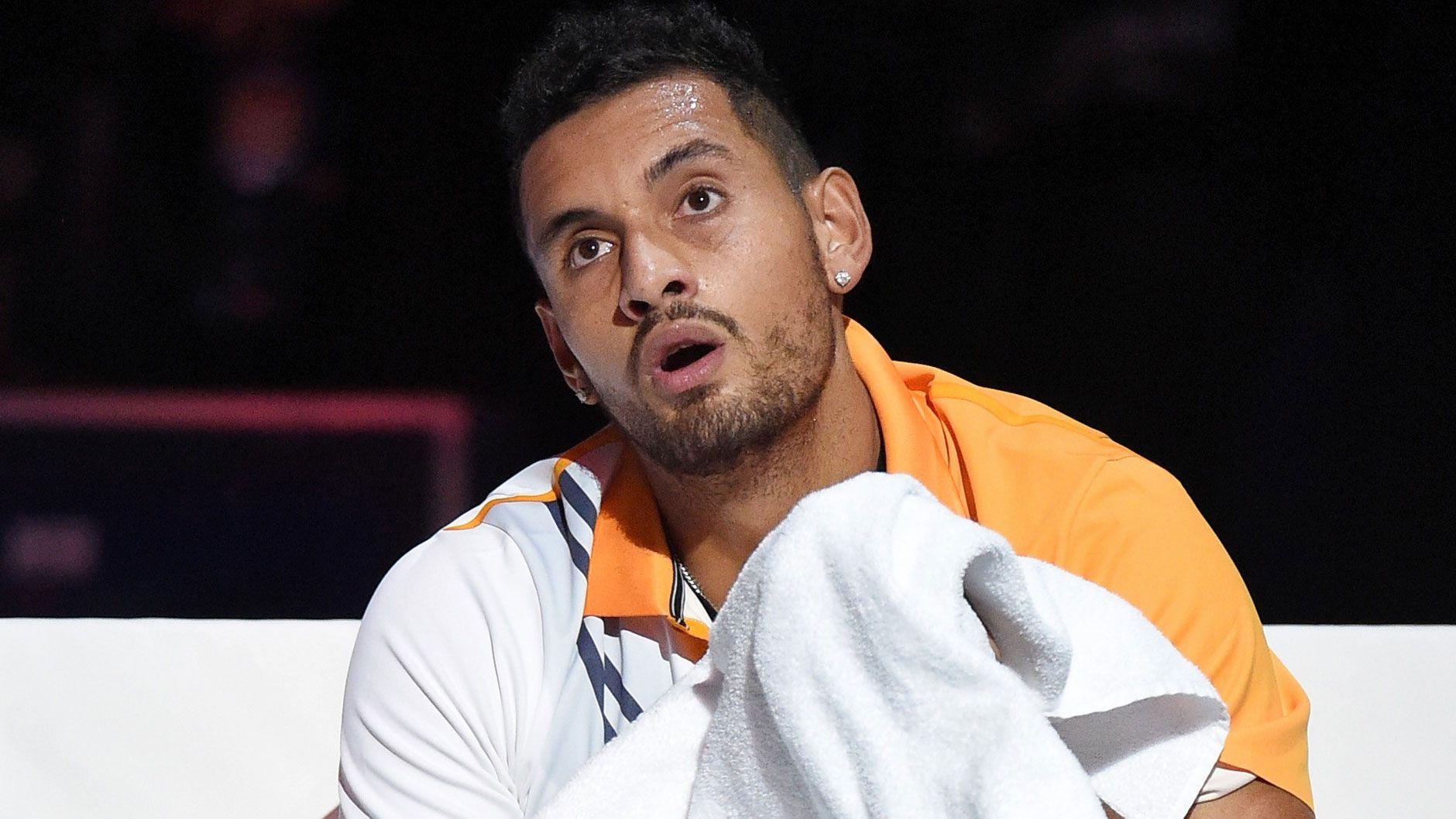 Lleyton Hewitt assesses the prospects of Aussie men at 2019 Australian Open