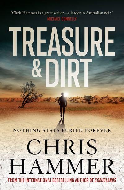 Treasure & Dirt - Chris Hammer