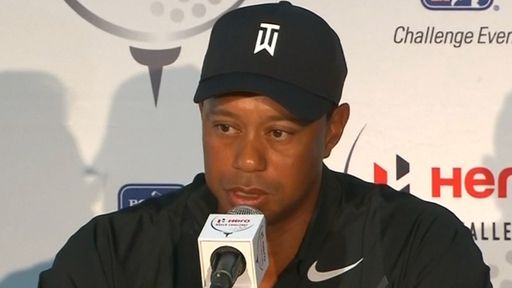 Golf  Tiger Woods to start PGA season at Torrey Pines after long ... 5f3b4abae31