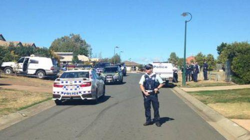 Man critical following alleged assault in Queensland home