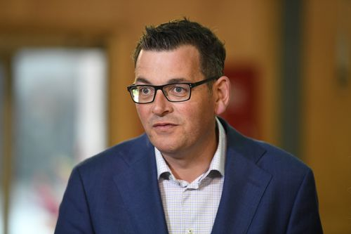The Daniel Andrews-led Labor Party looks to triumph this state election.