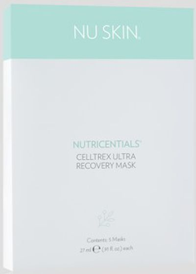 """<p><a href=""""https://www.nuskin.com/content/nuskin/en_AU/products/nuskin/face_care/nutricentials/07001587.html"""" target=""""_blank"""" title=""""Nu Skin Celltrex Sheet Mask 5 x Individual Sheet Masks, $53"""" draggable=""""false"""">Nu Skin Celltrex Sheet Mask 5 x Individual Sheet Masks, $53</a></p> <p>The only sheet mask you need to winter-proof your face during the chilly season.</p> <p>Each mask is enfused with shea butter and other powerful ingredients that help restore and revitalise your complexion.</p>"""