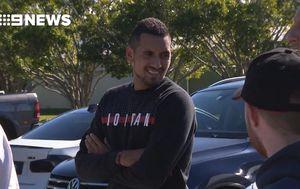 Nick Kyrgios splurges on $180k car after Wimbledon exit