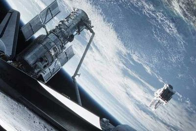Alfonso Cuarón's <i>Gravity</i> has received the most nominations for this year's EE British Academy Film Awards.<br/><br/>The movie, which stars Sandra Bullock and George Clooney picked up a total of 11 nominations including Best Director, Best Adapted Screenplay and Best Original Screenplay.