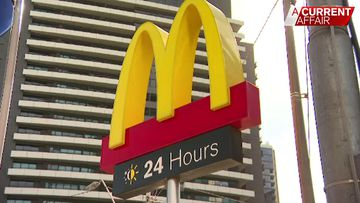Melbourne McDonald's stores and drive-thru close amid restrictions deadline