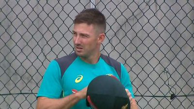 Ashes 2017: Glenn Maxwell flown in to cover David Warner and Shaun Marsh niggling injuries