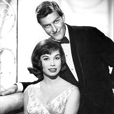 Dick Van Dyke: 1961