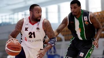 The 36ers have signed American guard Shannon Shorter to a one-year contract. (Supplied)