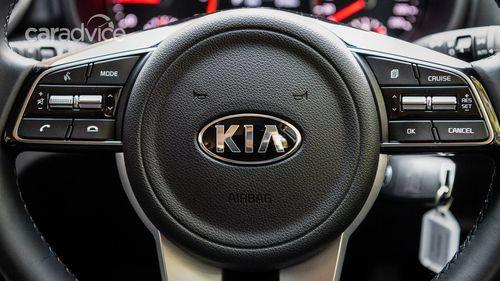 Korean brand Kia looks at dual-cab ute to grow market share in Australia