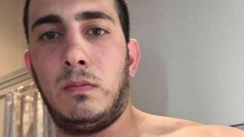 Two men charged with stabbing murder of George Garmo