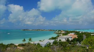 Canada to Turks and Caicos