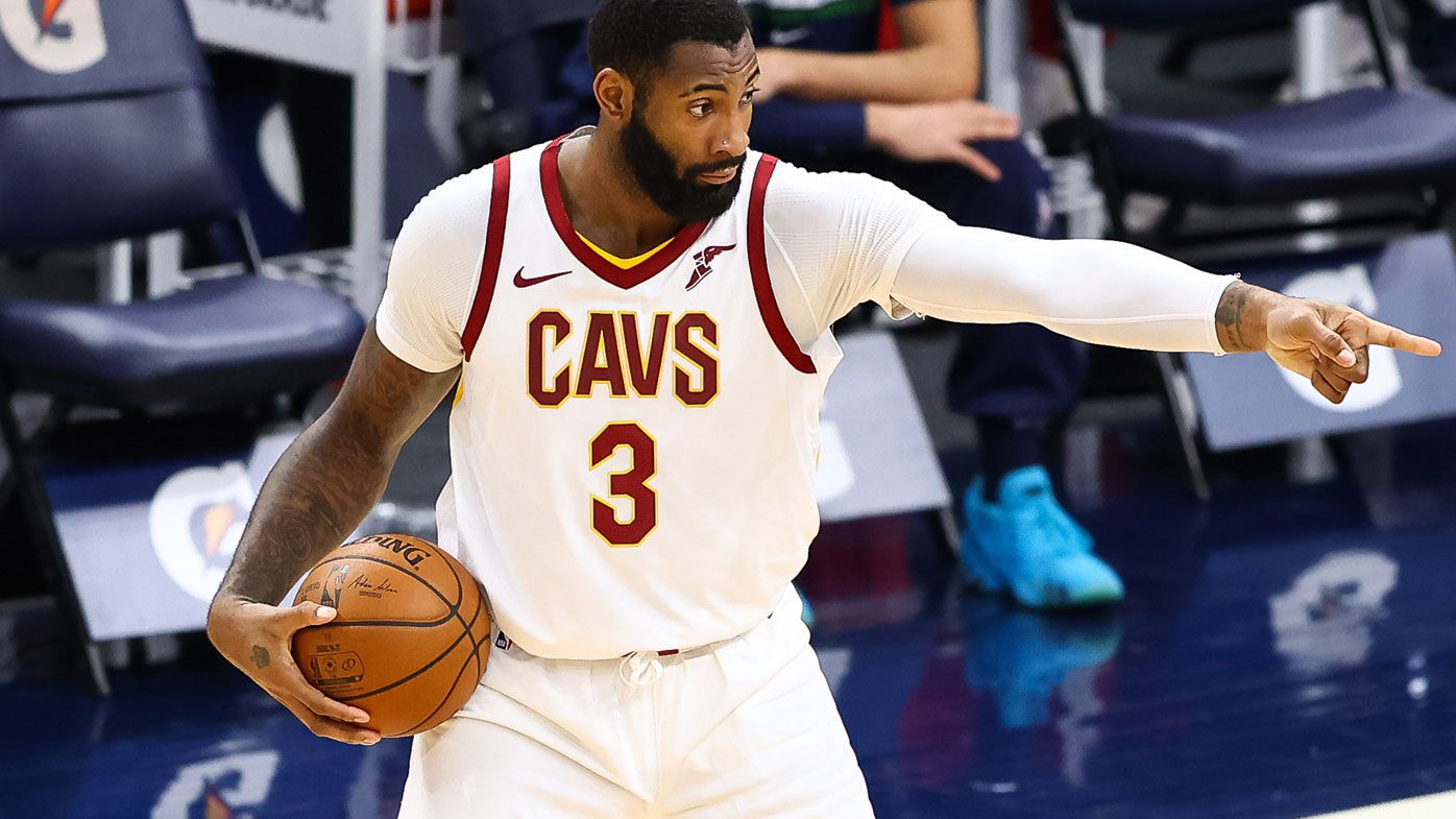 Lakers add centre Andre Drummond for postseason push